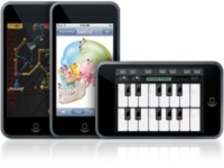 Avec Telefonica, l'iPhone 3G envahit l'Amérique du Sud