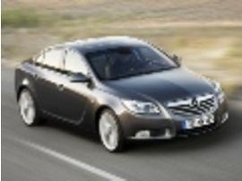 L'Opel Insignia dévoilée