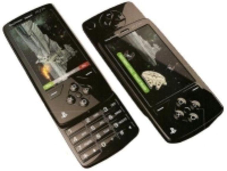 Un PSP phone tactile en préparation ?