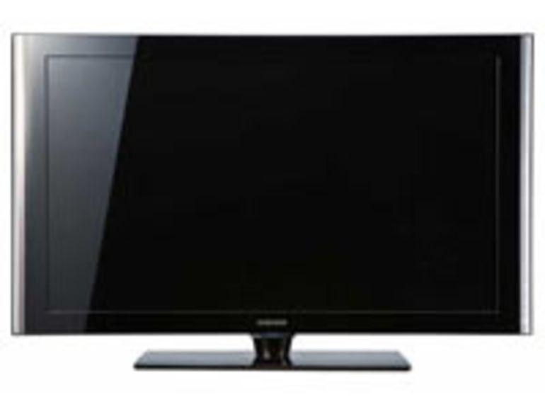 Samsung LE46F86BD