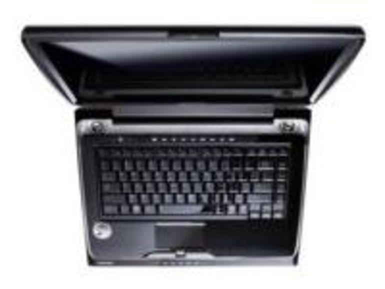 Prise en main des nouveaux Toshiba Qosmio G50, F50 et X300
