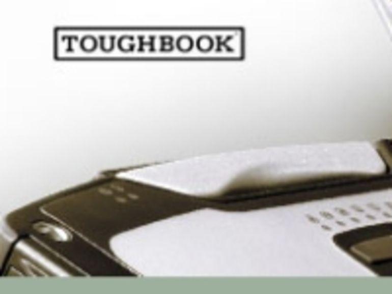 Un Tablet PC vient enrichir la gamme de PC portables Toughbook