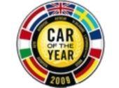 Voiture de l'année 2010 : déjà 30 nominées