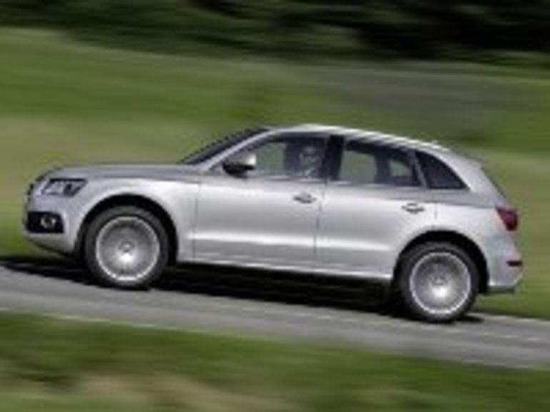 Audi Q7 hybride incertain, Q5 hybride en projet