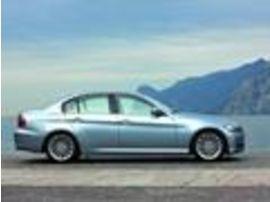 Une nouvelle BMW série 3 pour le Mondial de Paris