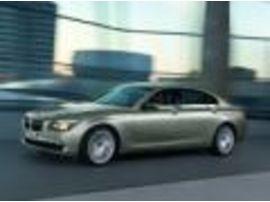 Nouvelle BMW série 7 : déferlante technologique