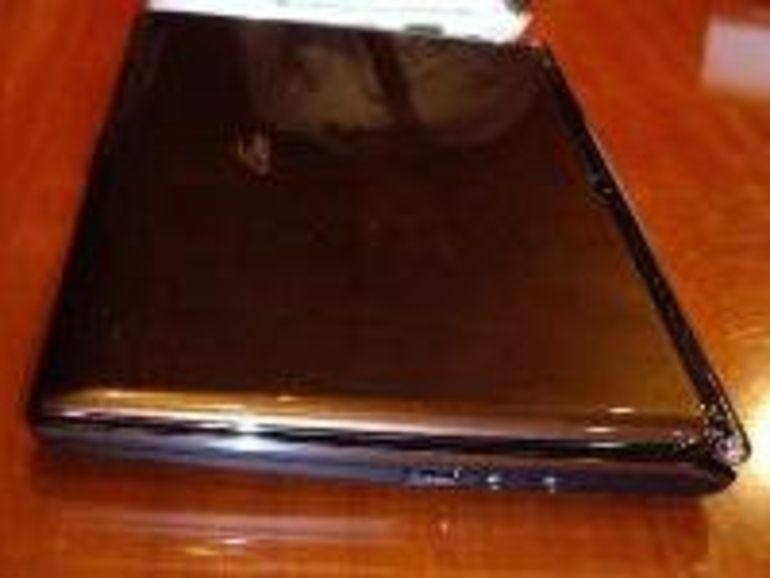 Asus Eee PC S101 Ultimate, le haut de gamme du NetBook