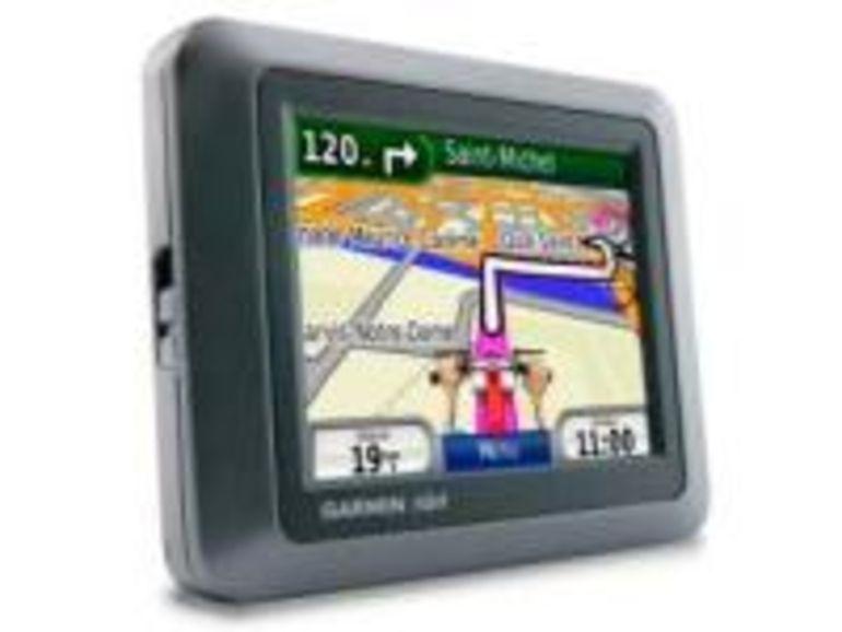 Garmin lance un GPS tout-terrain, le Nüvi 500