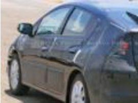 Nouvelle Honda hybride : des airs de Prius