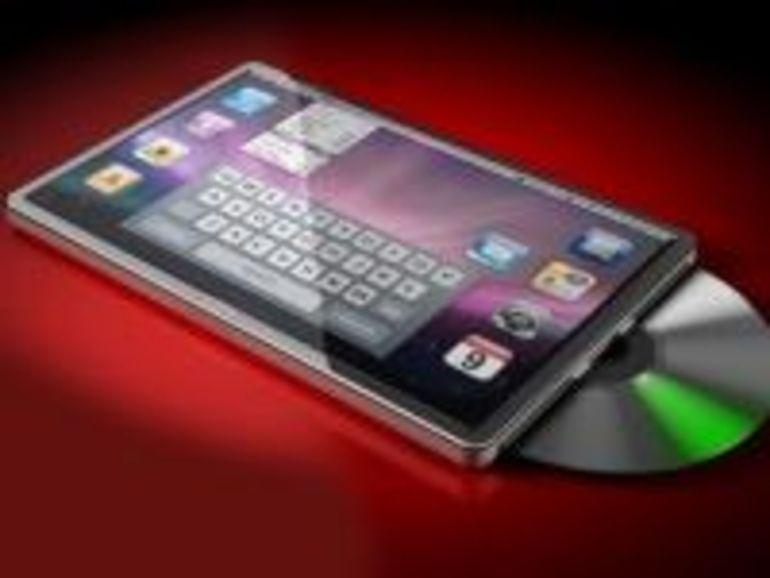 MacBook Touch, la tablette tactile d'Apple pour octobre ?
