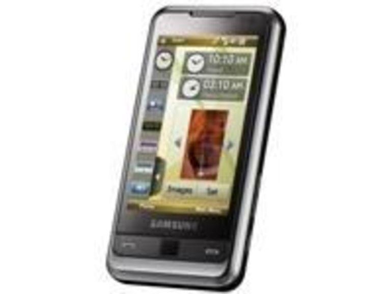 Le Samsung Player Addict i900 sera aussi disponible en blanc