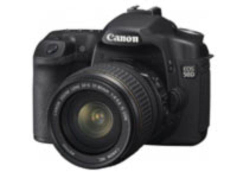 Le Canon EOS 50D officiellement annoncé