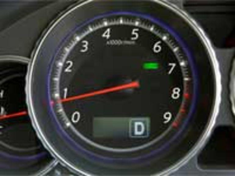 Nissan met au point une pédale qui réduit la consommation de carburant