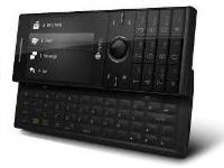HTC annonce le S740 : deux claviers et un GPS