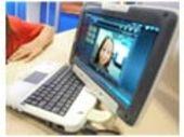 Archos distribue le cartable numérique ClassmatePC d'Intel