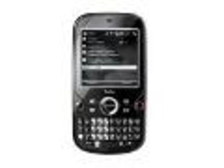Le Palm Treo Pro est officiel
