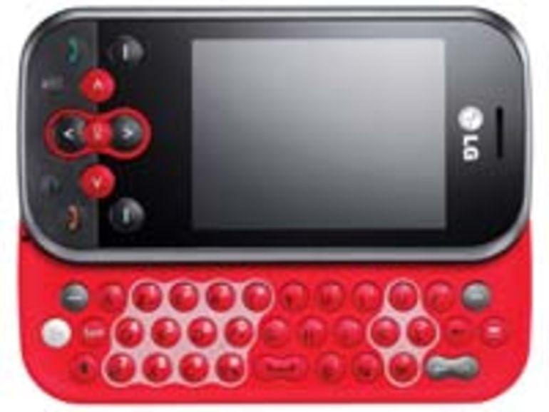 LG KS360