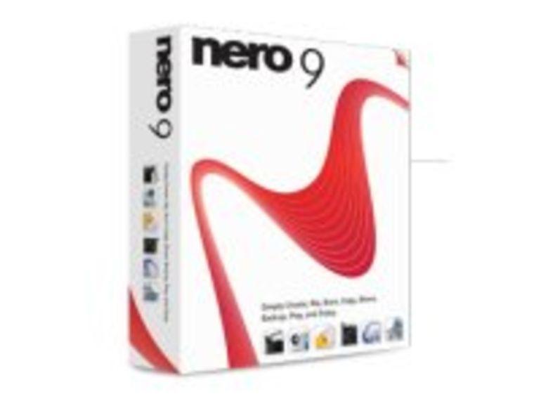 Ahead Nero 9