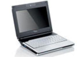 Fujitsu-Siemens dévoile son netbook, l'Amilo mini