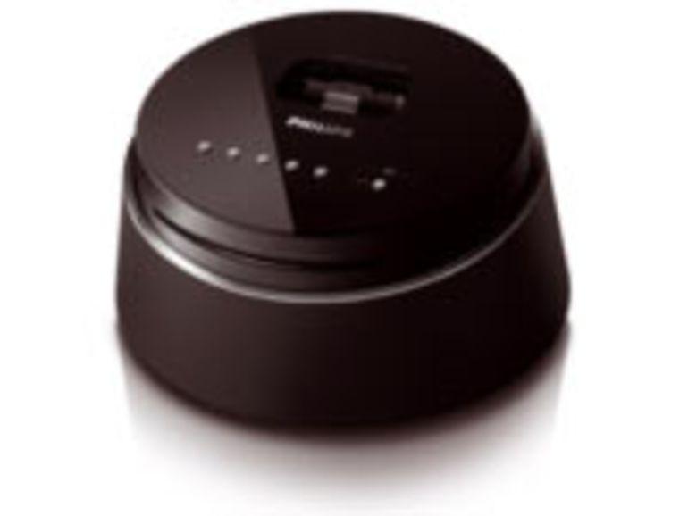 IFA 2008 – Nouveau design pour lecteur DVD chez Samsung, Philips et LG