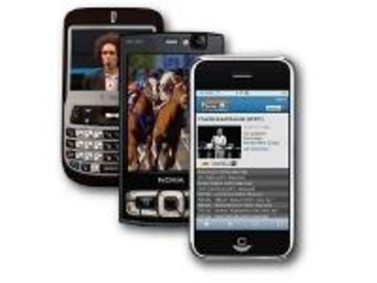 Vente de smartphone: BlackBerry passe devant Windows Mobile