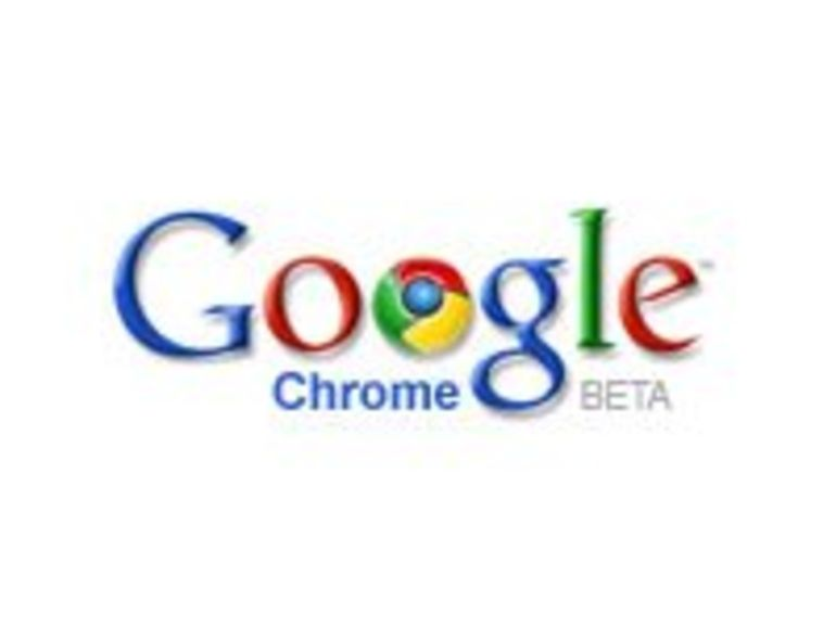 Google Chrome bêta