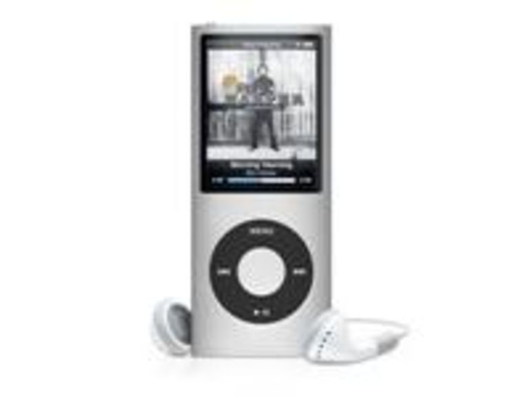 iPod Nano 4g Chromatique