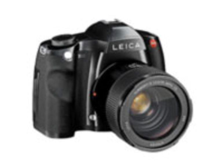 Leica S2, un reflex hors normes