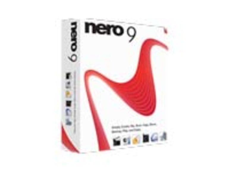 Avec Nero 9, Nero fait évoluer sa gamme de logiciels