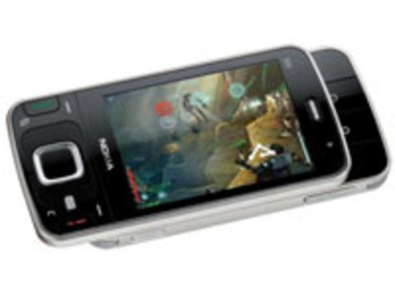 Le N96 arrive en octobre chez SFR