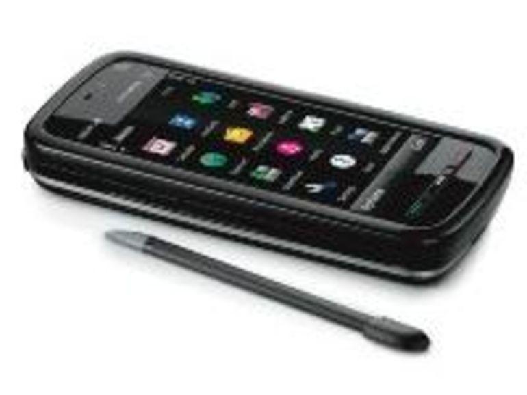 Nokia dévoile le tactile 5800 XpressMusic et son offre de téléchargement illimité Comes With Music