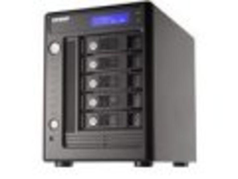 QNAP TS-509 Pro