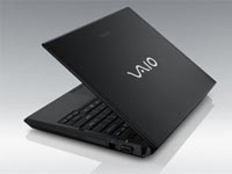 Sony rappelle 438 000 Vaio pour des problèmes électriques