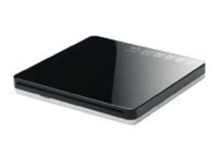 Amex propose un lecteur-graveur externe Blu-Ray pour MacBook