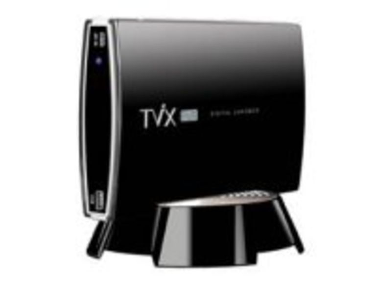 Tvix 2230, magnétoscope HD de poche par Dvico