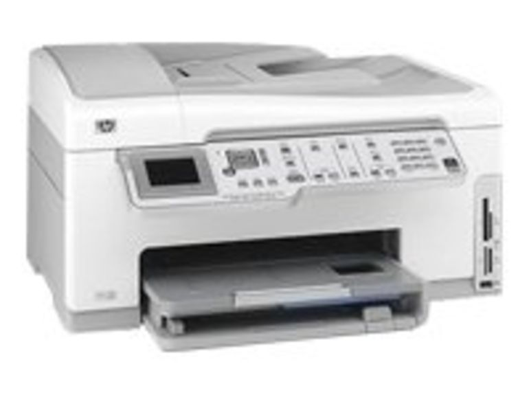 HP Photosmart C7280 All-in-one