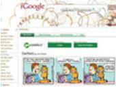 Un module de chat intégré à iGoogle