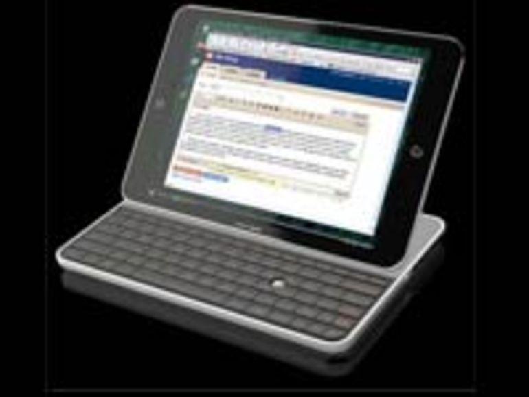 Urbanmax, le Tablet PC nouvelle génération vu par Intel