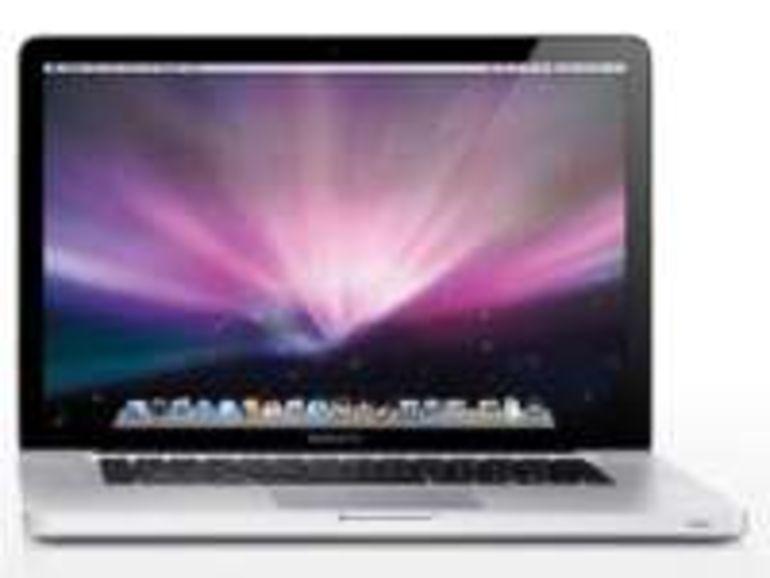 Apple dévoile officiellement ses nouveaux MacBook, MacBook Air et MacBook Pro