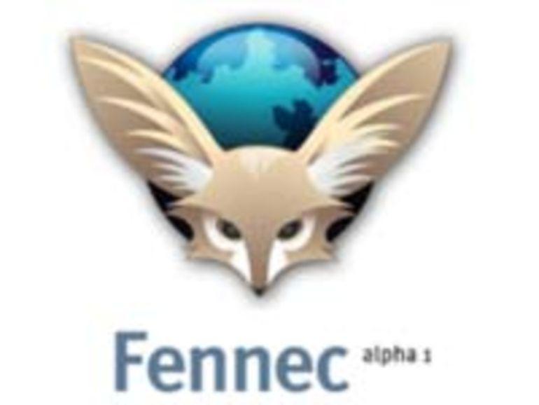 Fennec 1.0 disponible en version bêta seulement sur Nokia N810