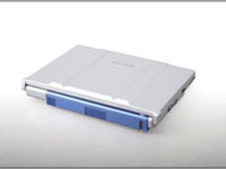 Panasonic annonce la pile à combustible sur PC portable en 2012