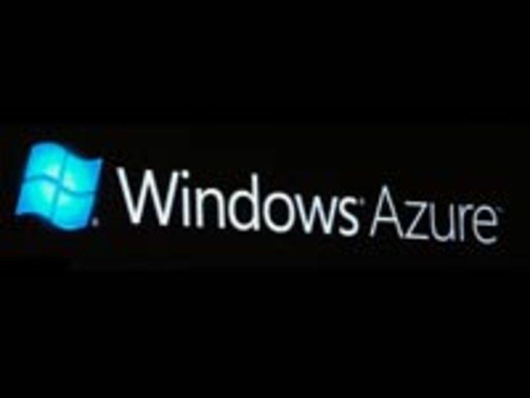 Windows Azure, le nouvel OS de Microsoft pour le Cloud Computing