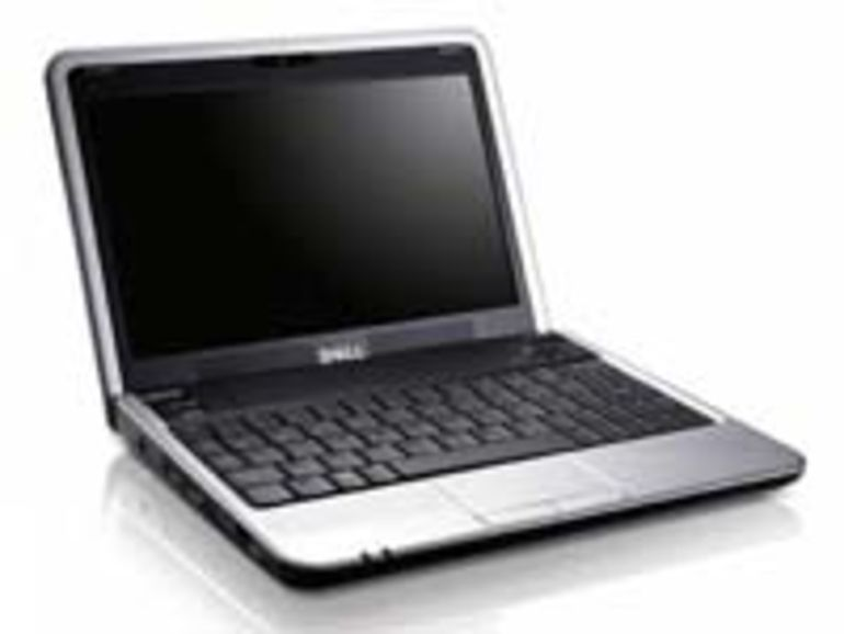 Dell Mini Inspiron 9