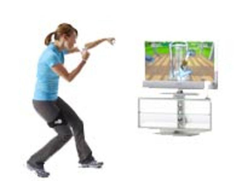EA Active : 20 exercices sportifs sur Wii