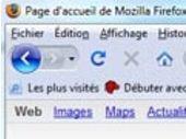 La bêta 2 de Firefox 3.1 propose le mode de navigation privée