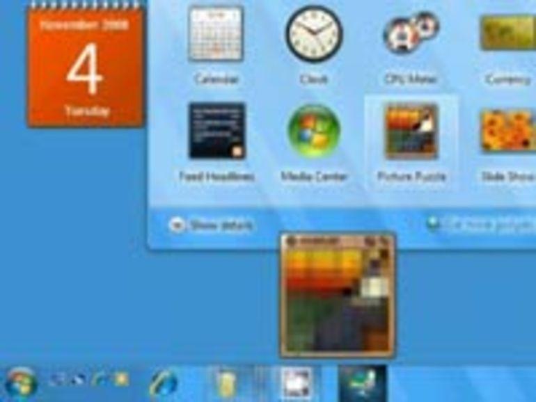 De nouveaux indices accréditent la sortie de Windows 7 en octobre