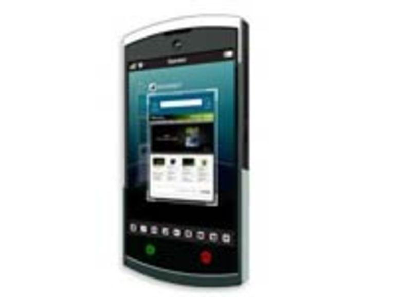 Microsoft et nVidia préparent un concurrent de l'iPhone 3G