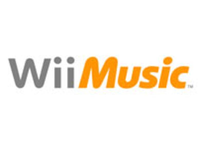 Wii Music sur les traces de Wii Sport et Wii Fit ?