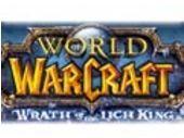 Wrath of the Lich King, deuxième extension pour WOW sort le jeudi 13 novembre