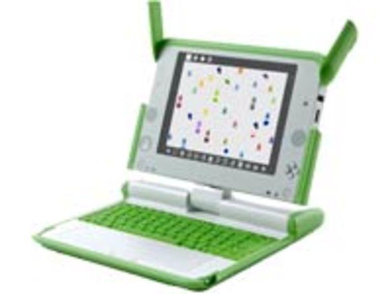 Mauvaise passe pour le projet One Laptop Per Child